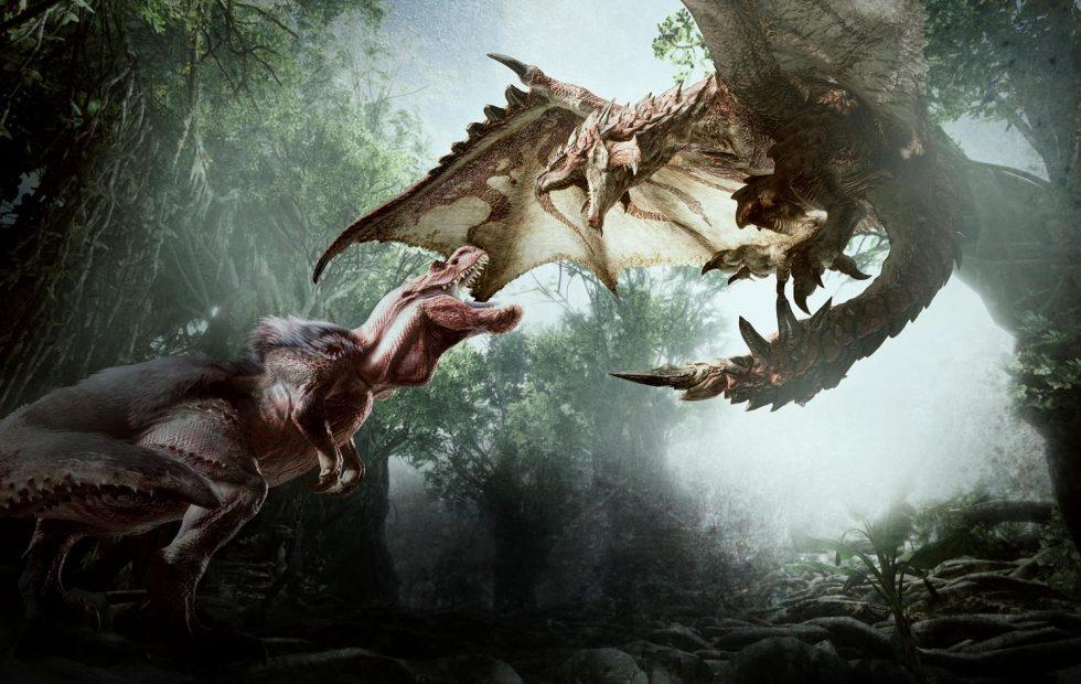 Monster Hunter: World PC release date gets some bad news