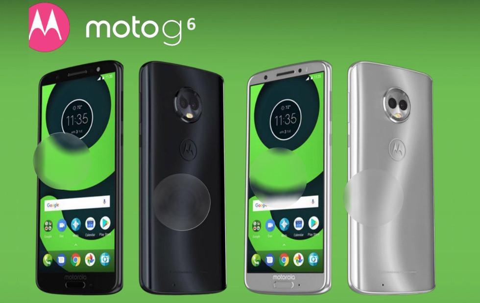 Moto Z3, X5, G6 details arrive in massive leak dump