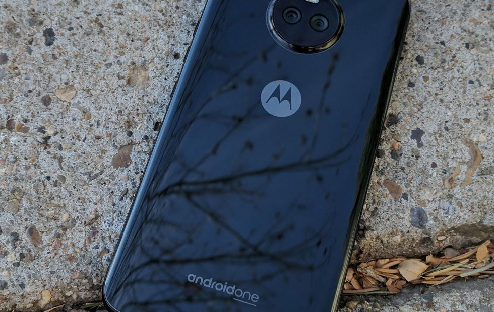 Nexus 5X on Project Fi now being replaced by Moto X4 Android One