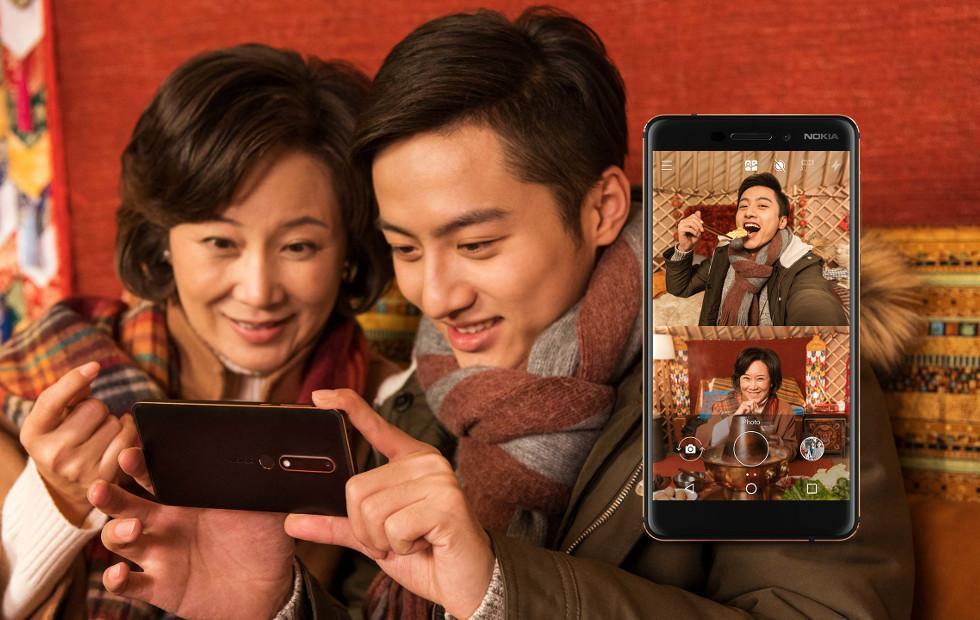 Nokia 6 (2018) fixes users' biggest complaints