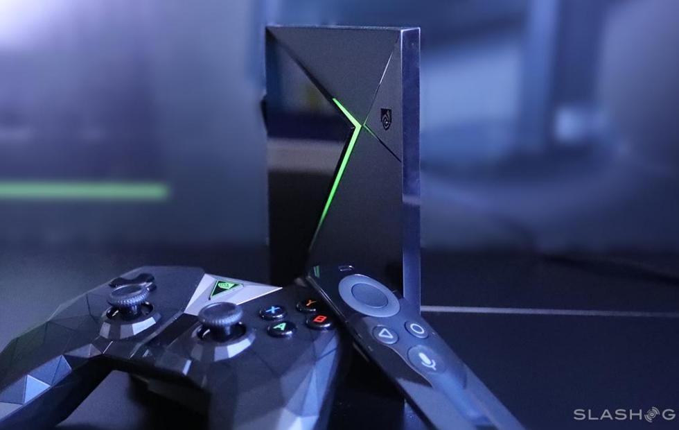 NVIDIA SHIELD TV 6.3 update released with no Android Oreo