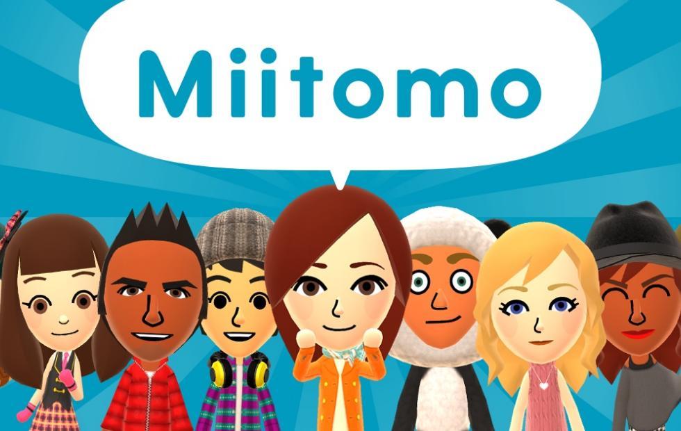 Nintendo Miitomo smartphone app shutting down soon