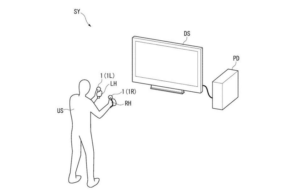 PlayStation VR motion controller patents bring hope to believers