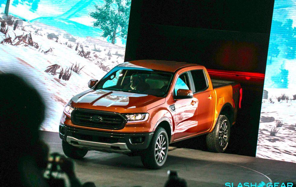 Trucks and SUVs give Detroit Auto Show 2018 its mojo