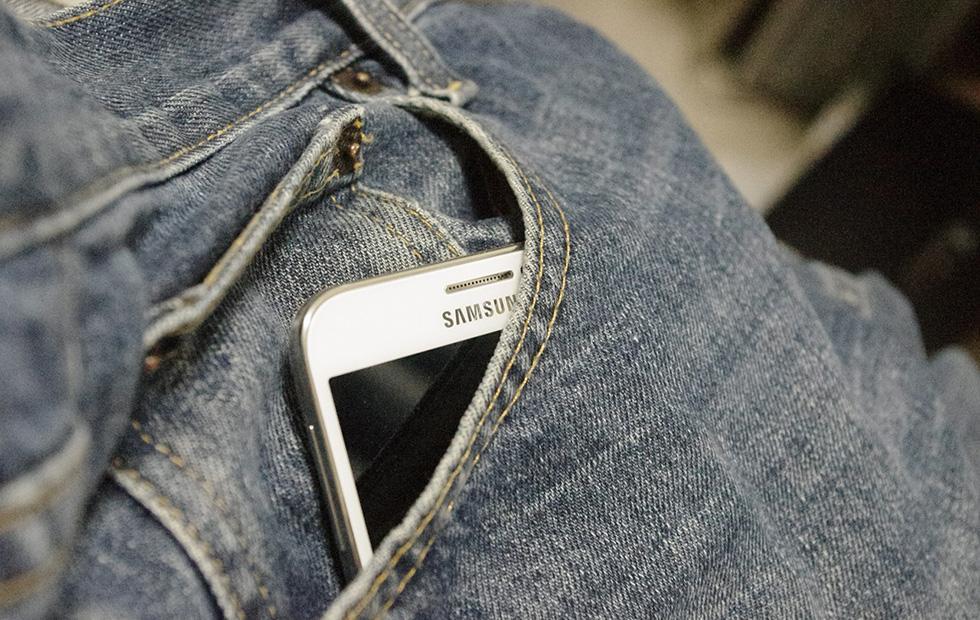 Samsung Uhssup trademark docs tease social messaging app