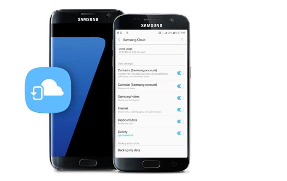 Samsung Cloud will delete third-party app backups next month