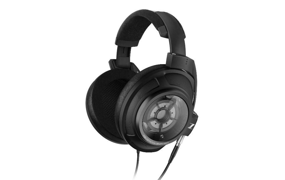 Sennheiser HD 820 closed-back headphones are made for audiophiles