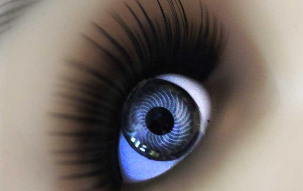 Smart contact lenses monitor blood sugar
