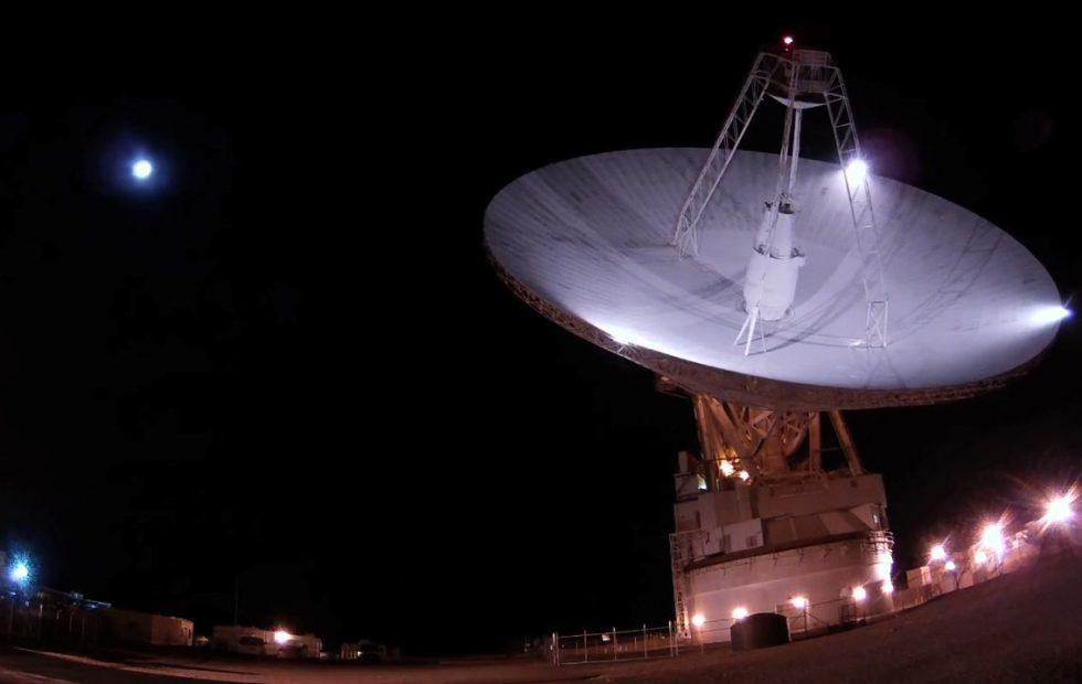 Scientists on the hunt for source of powerful fast radio bursts of extraterrestrial origin