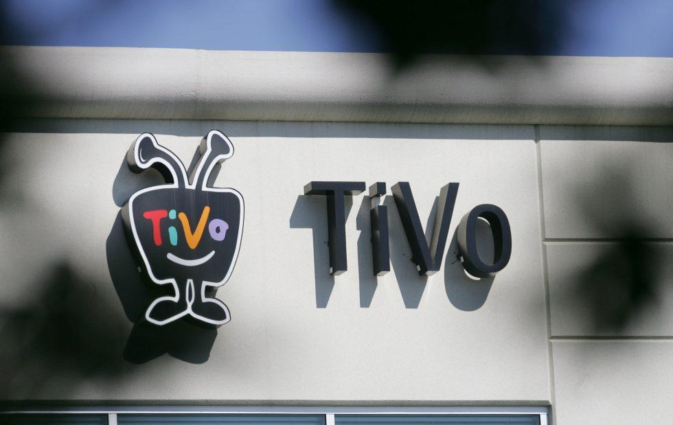 TiVo sues Comcast claiming X1 platform infringes several patents