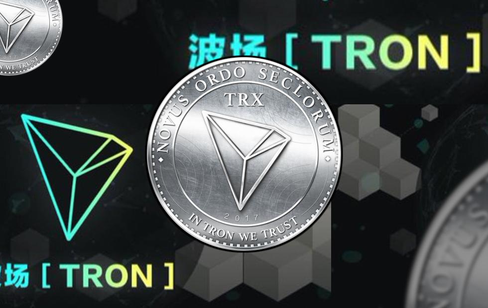 TRON Coin price (TRX BTC) and why its surging