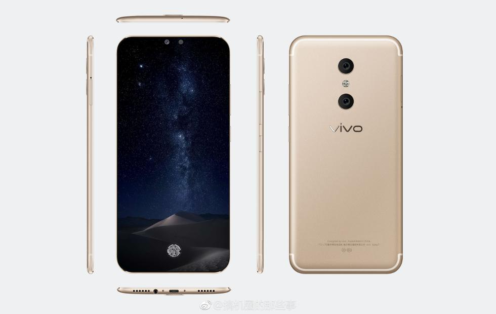 Vivo Xplay7 to be first phone with 10GB RAM