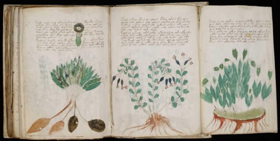 Artificial Intelligence helps to decipher ancient manuscripts