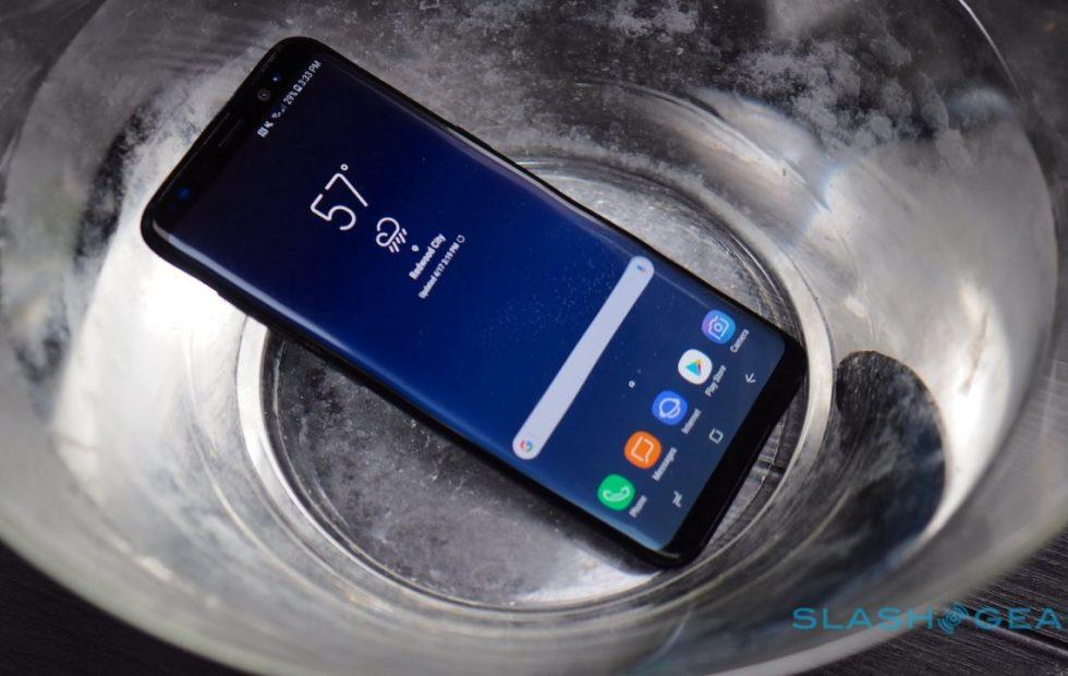 Galaxy S9 Release Date May Hinder Tech To Truly Battle Iphone X Slashgear