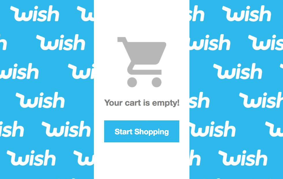 Wish Review (website and app): Buyer Beware