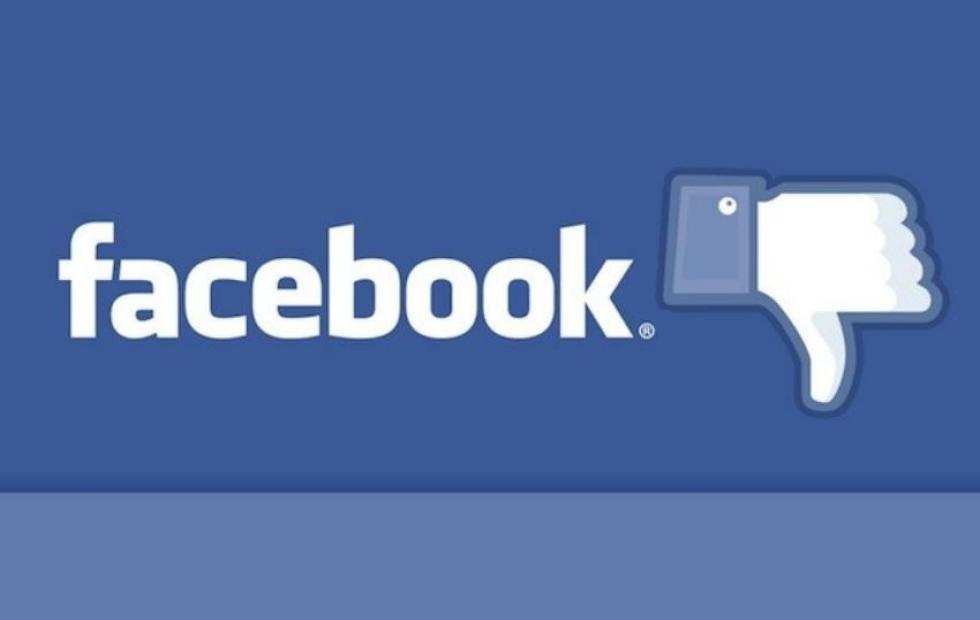 Facebook Downvote button is not a Dislike, insists Facebook