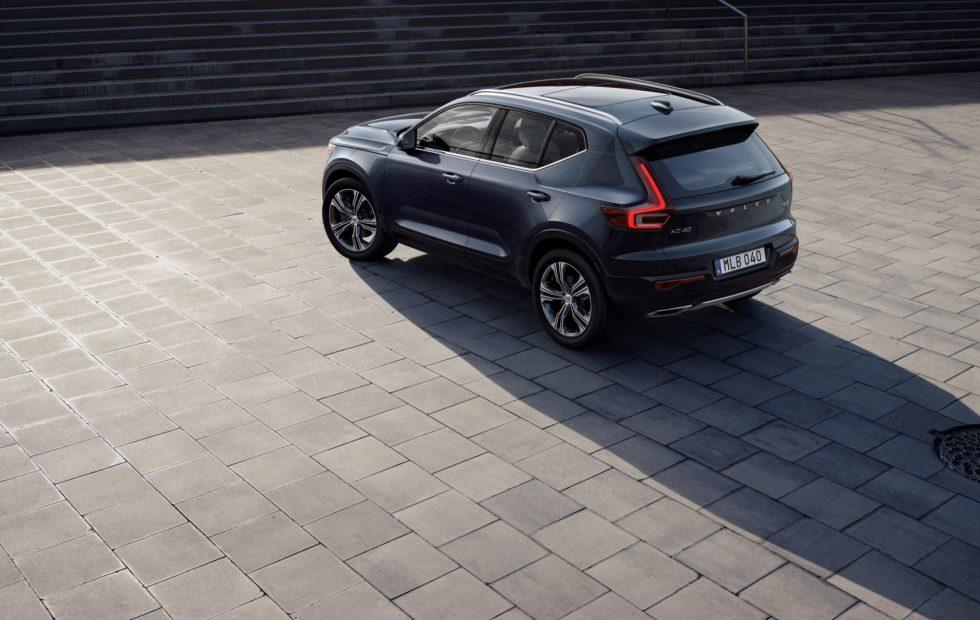 2019 Volvo XC40 Inscription sees luxe crossover go subtle