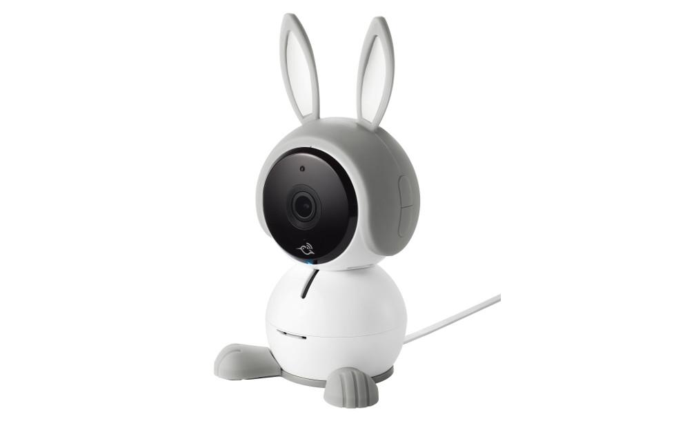 Netgear reveals plan to spin off Arlo security camera business