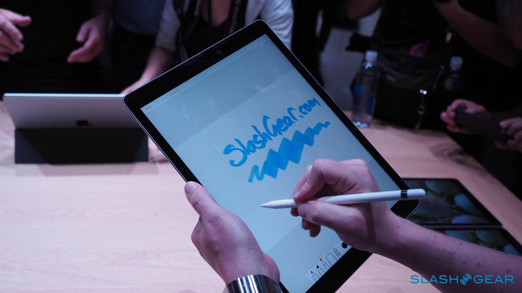 Universal Stylus Initiative: it's about time for a pen