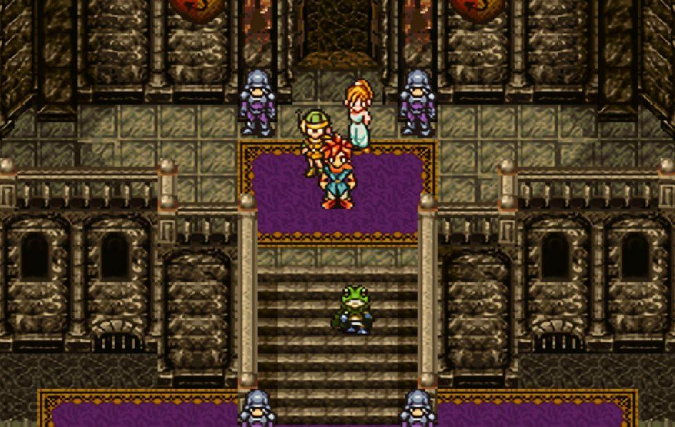 Chrono Trigger is now on Steam, but fans aren't happy