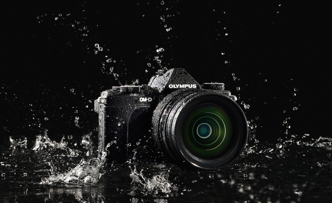 Olympus firmware updates breathe new life into old cameras - SlashGear