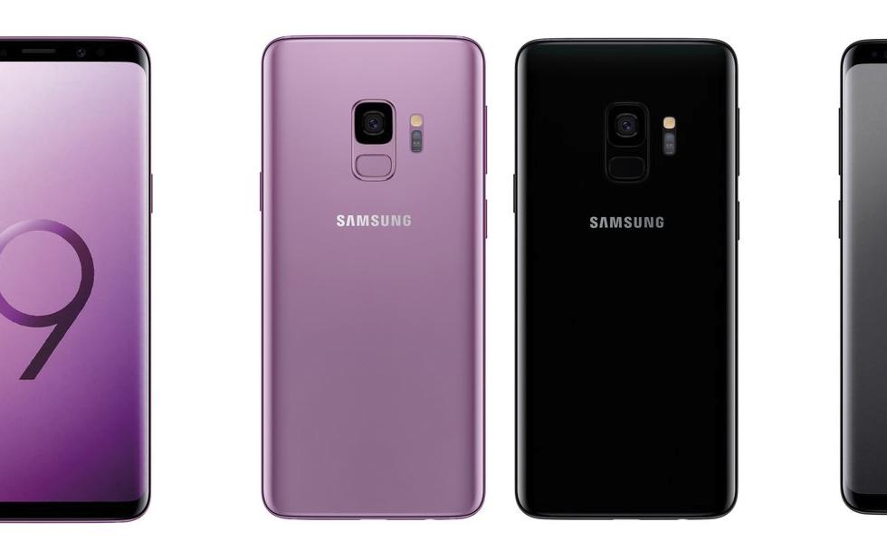 Massive Galaxy S9 leak tells us everything