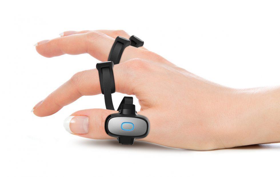 Tap wearable keyboard is a fidgeter's dream