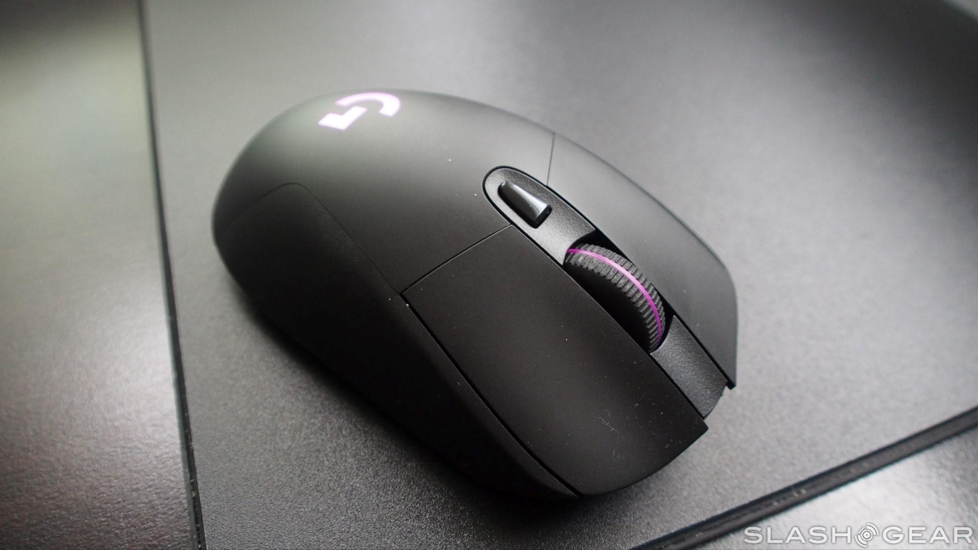 Logitech Powerplay review: The best argument to ditch your wired