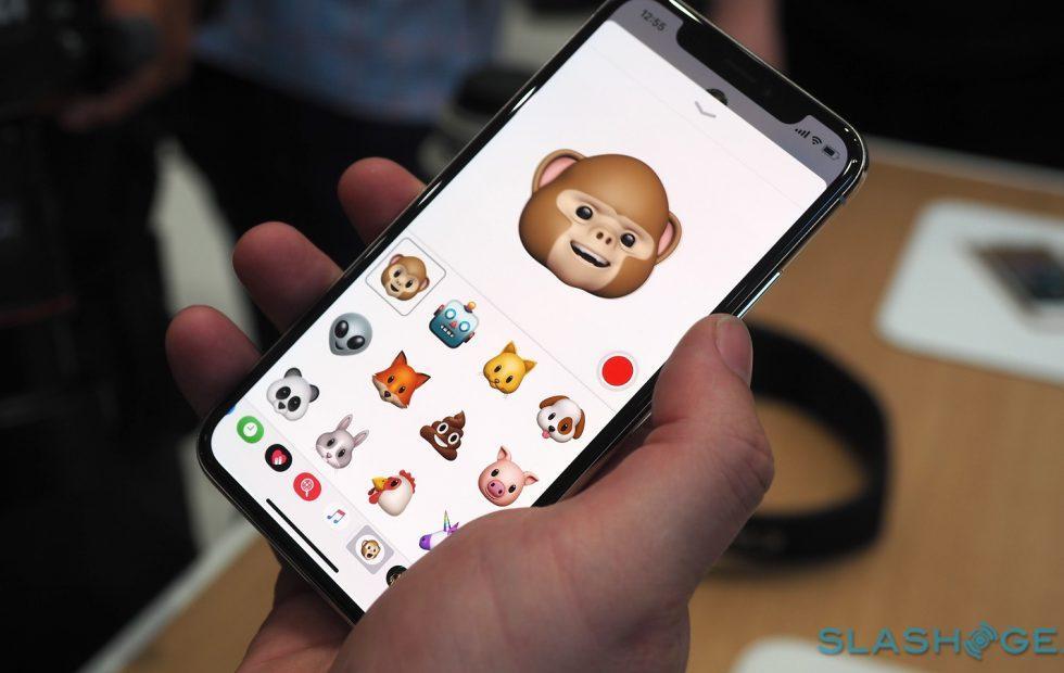 Galaxy S9 Animoji clones tipped to copy iPhone X