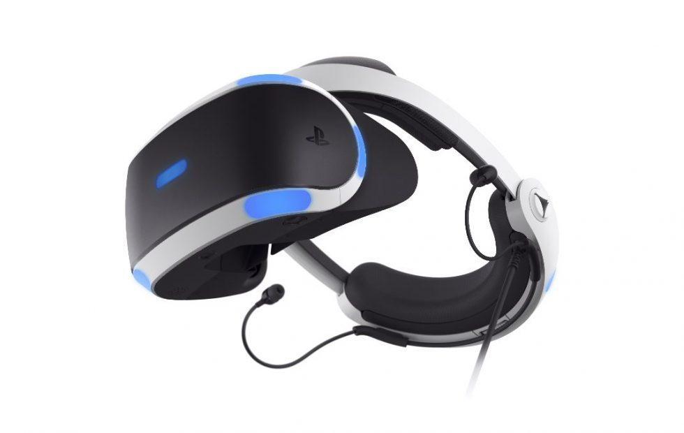 PlayStation VR headset and bundles get huge discounts starting Sunday