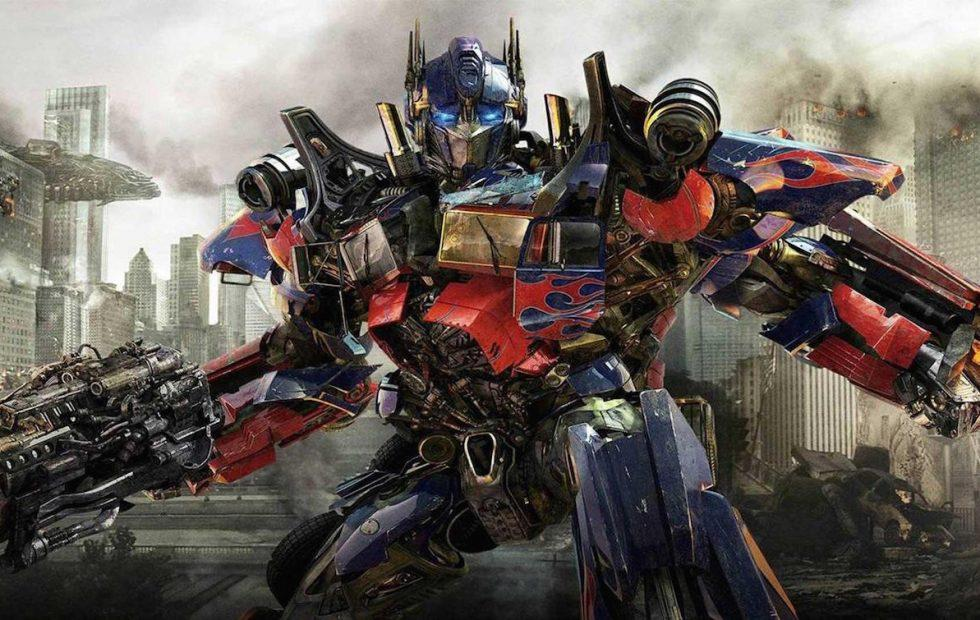 Transformers movie universe tipped as next big franchise reboot