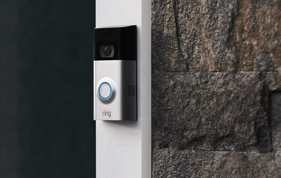 Amazon buys Ring as smart home security range grows