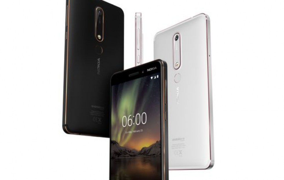 New Nokia 6 release details and specs