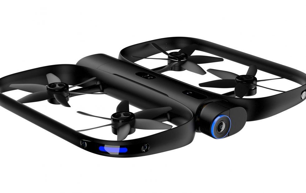 Skydio R1 drone is a flying camera with big AI promises