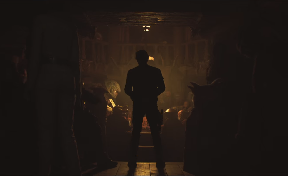 Solo: A Star Wars Story first full trailer is here