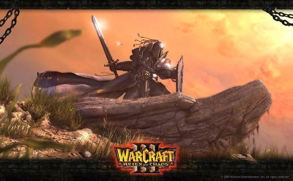 Warcraft III remaster rumored as patch upgrades original