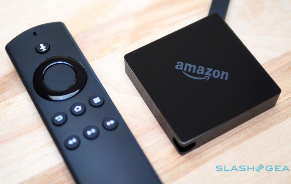 Fire Tv 4k Deal Cuts Alexa Streamer To 50 Stick To 30 Slashgear