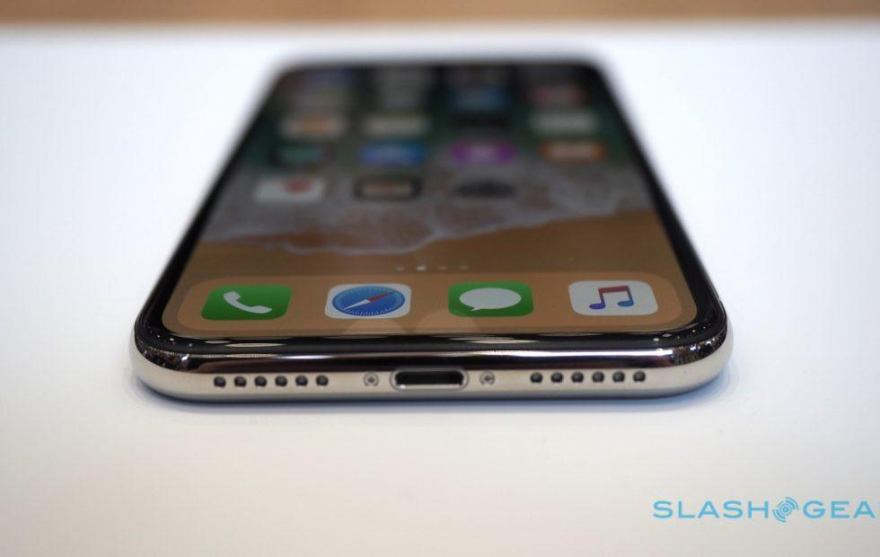 iPhone X call delay problem gets Apple's attention