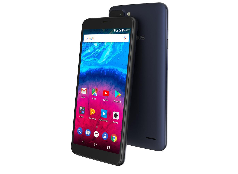 ARCHOS Core S phones jump on the 18:9 screen train - SlashGear
