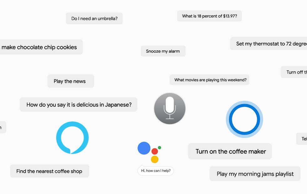 Smart assistants need to be more proactive to be useful