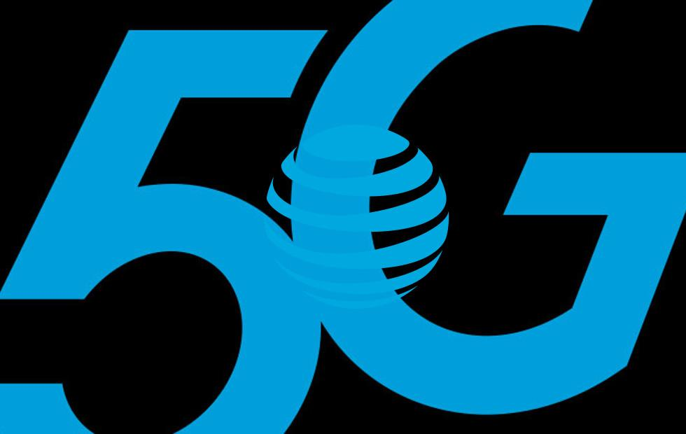 AT&T 5G rollout starts in these three cities