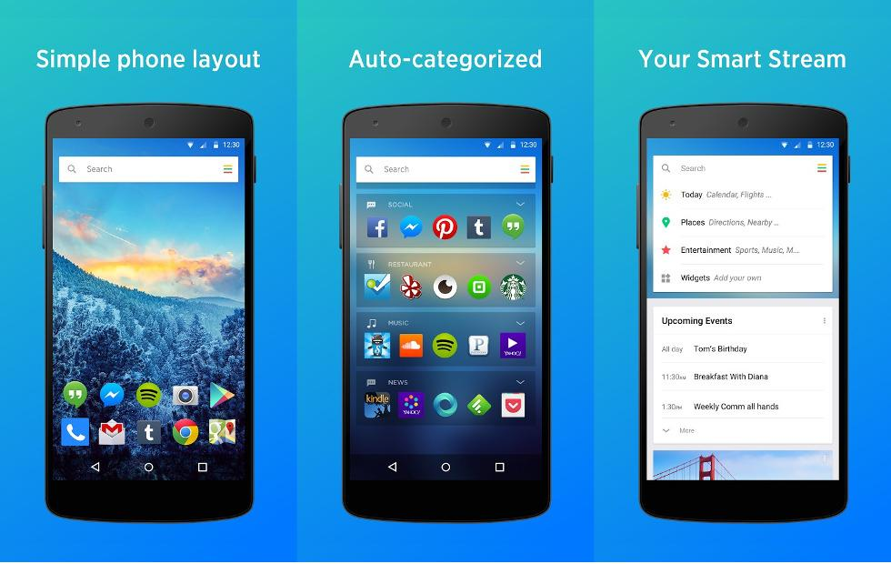Yahoo Aviate Android launcher is the latest acquisition casualty