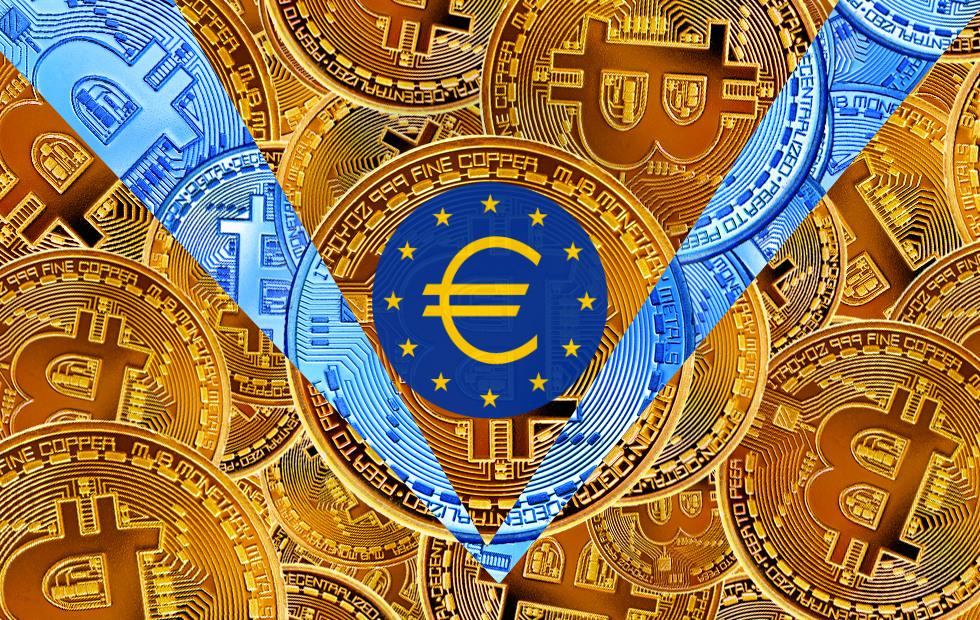 Bitcoin price up despite EU supervision talk
