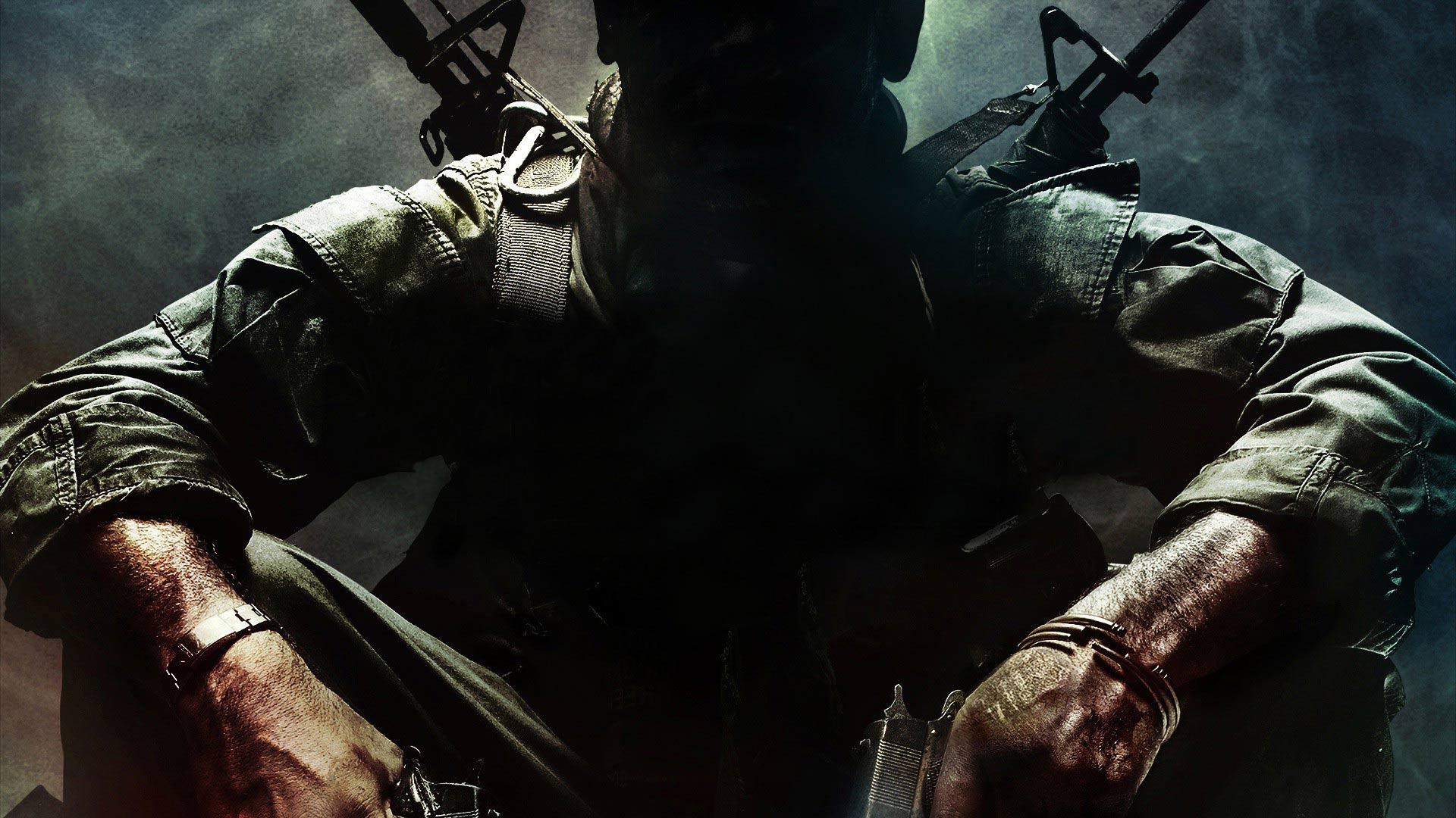 Black Ops 4 Is Reportedly Call Of Duty S 2018 Game Slashgear