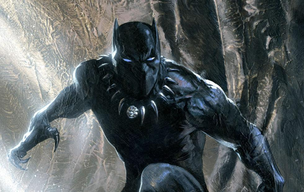 A hate group is trying to sabotage Black Panther's Rotten Tomatoes rating