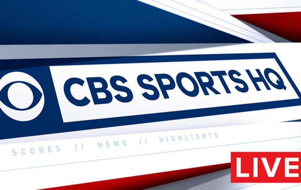 CBS Sports HQ is a 24/7 streaming option for cord-cutters
