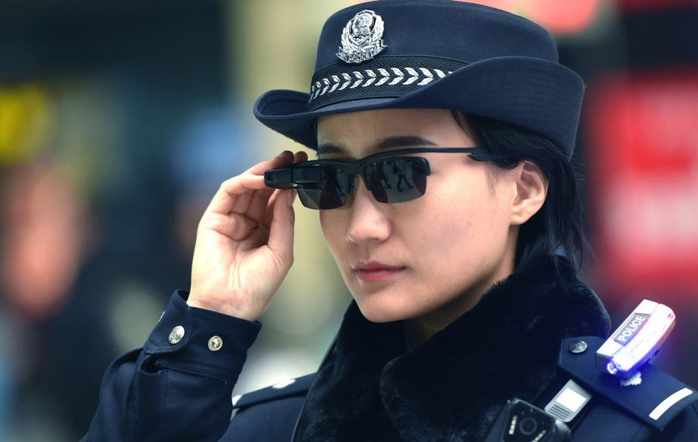 The Google Glass paranoia is coming true in China