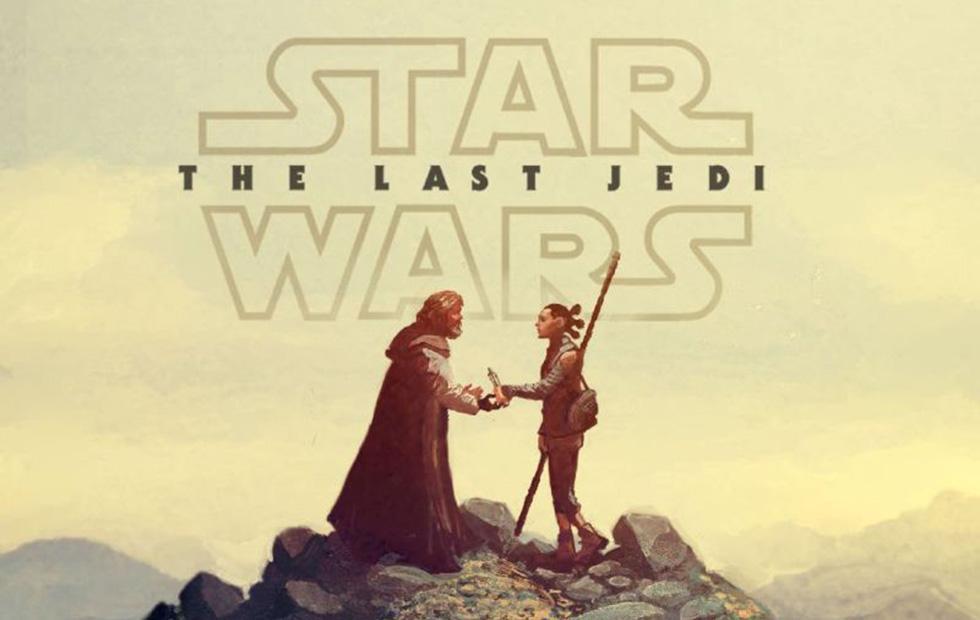 Star Wars: The Last Jedi comic miniseries will have new scenes