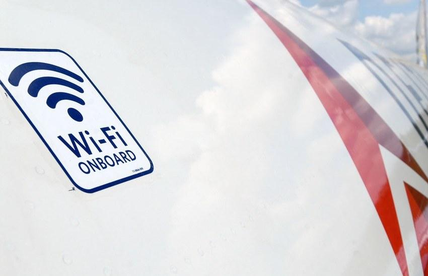 This ambitious alliance wants in-flight WiFi faster than your home internet