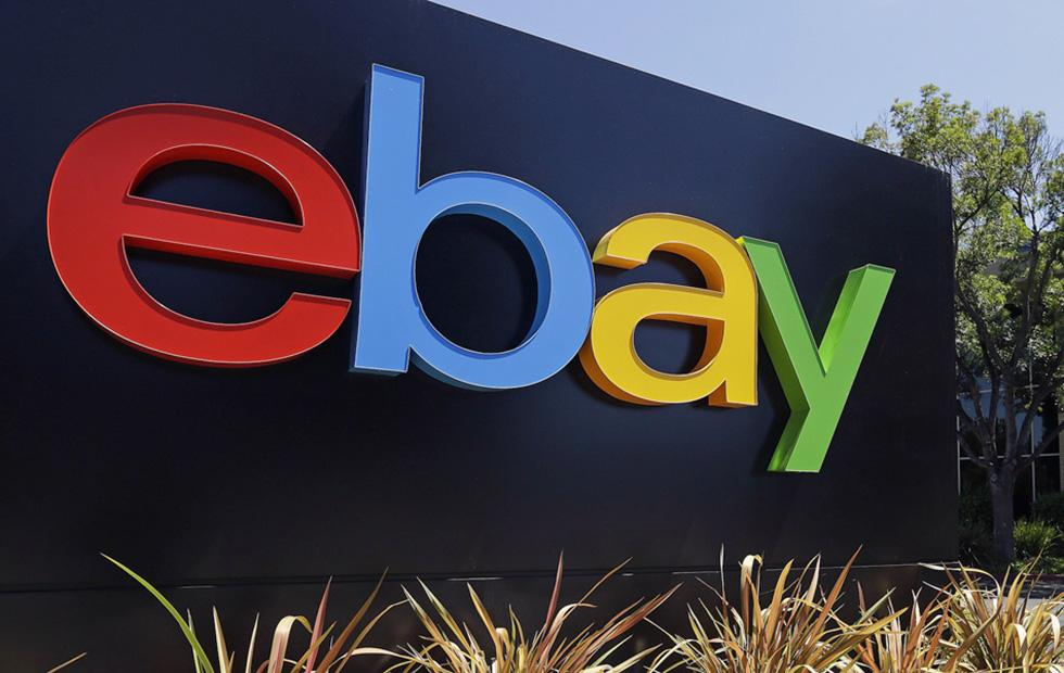 eBay drops PayPal as its primary payment processor